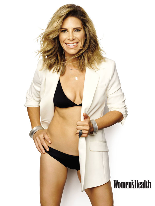 jillian michaels программы