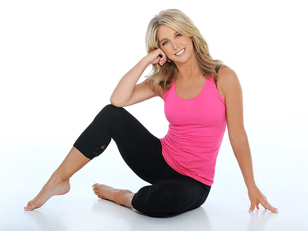 Denise Austins Easy Tips To Kick Start Your Health In The