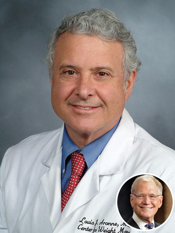 Dr. Aronne