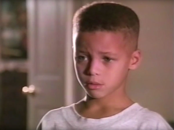 Stephen Curry When He Was A Kid Currys 90s Burger King