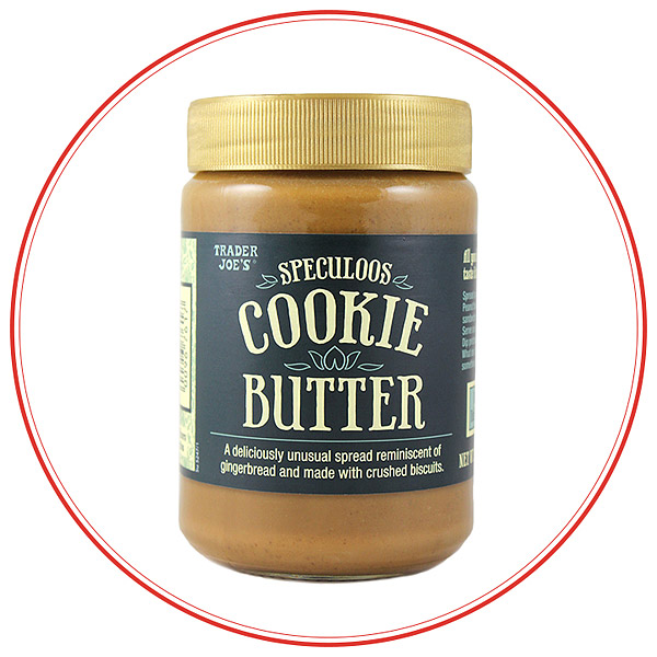 Trader Joe's Best Foods 2015
