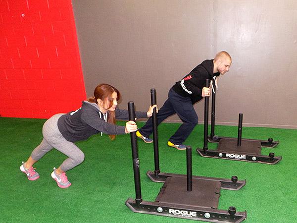 Layla Covino blog CrossFit