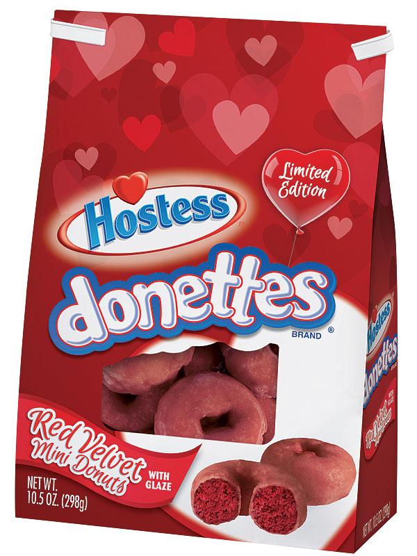 "Hostess"""