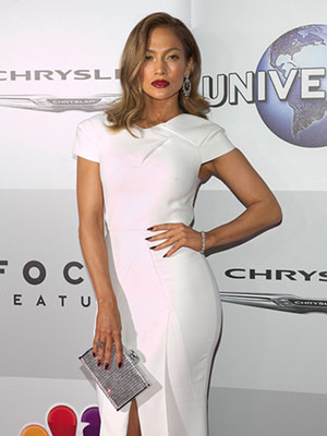 Jennifer Lopez/Tracy Anderson