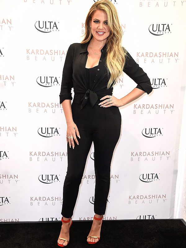 Khlo Kardashian Shares 5 Easy Diet Tips That Helped Her