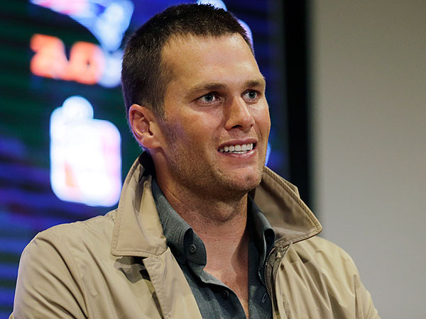 Tom Brady Reveals More About His Super-Strict Diet: I've 'Never Had Any Coffee or Anything Like That'