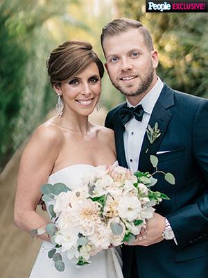 Jamie-Lynn Sigler Wedding Cake