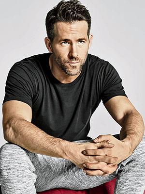 Ryan Reynolds - Great Ideas : People.com  Ryan Reynolds