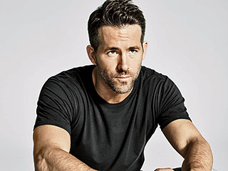 Ryan Reynolds Opens Up About His Father's Death, and How Deadpool Taught Him to Take Life 'Less Seriously'