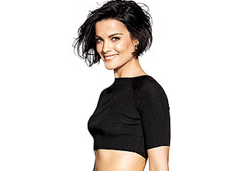 The Workout We'd Like to Try: Jaimie Alexander Lost 20 Lbs. Boxing with Chris Hemsworth