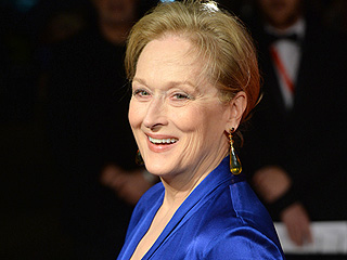 This Meryl Streep Food Mashup Instagram Is the Best Thing You'll See All Day