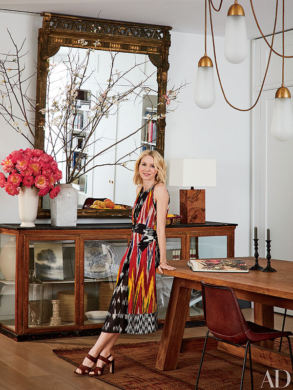 Naomi Watts Apartment