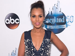 Kerry Washington 'Has Trainers in Every City,' Says Her L.A. Trainer Juliet Kaska