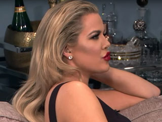 Watch Taye Diggs Twerk for His Drink on Kocktails with Khloé
