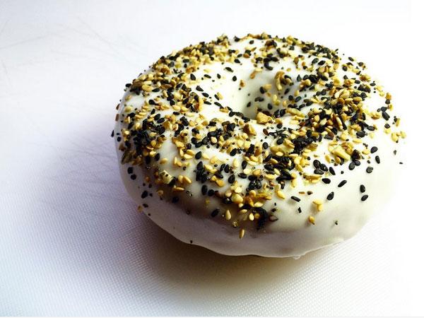 Everything Doughnut