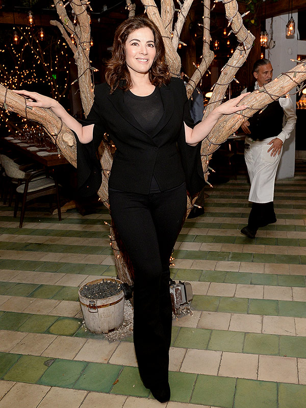 nigella lawson - photo #34