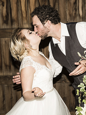 Raelynn Wedding