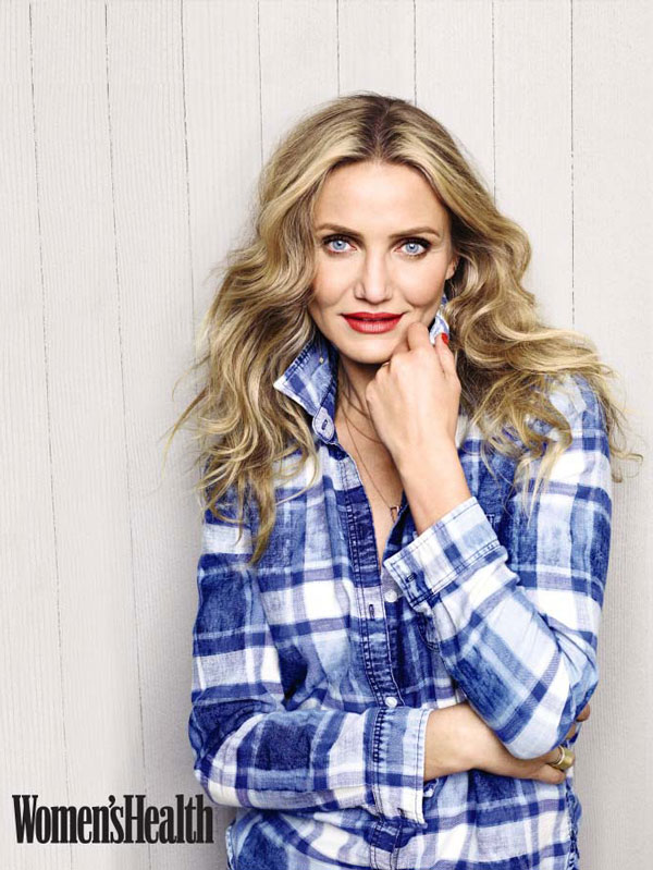 Cameron Diaz Encourages Women to Embrace Aging and Shares Her Best Advice for Women in Their 20s, 30s and 40s