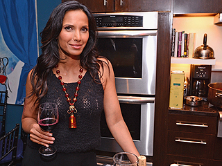 Padma Lakshmi Shares the One Recipe That Helped Mend Her Broken Heart