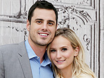 Ben Higgins and Lauren Bushnell Fix a Toilet in New Ben & Lauren: Happily Ever After? Trailer