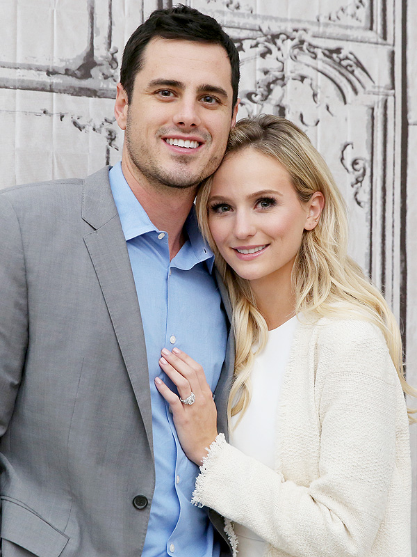 All the Details on The Bachelor's Ben Higgins and Lauren Bushnell's Romantic, Champagne-Filled 'First Date'