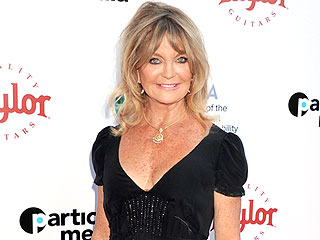 Goldie Hawn Says She Keeps Her Diet Simple: 'I Don't Eat A Lot. I Think We Overeat'