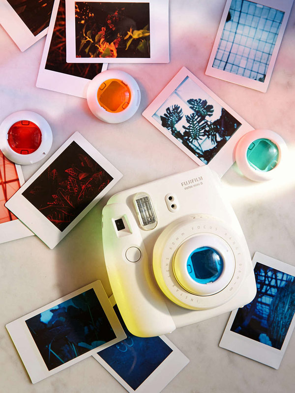 The Cool Camera That Turns Any Photo into a Work of Art