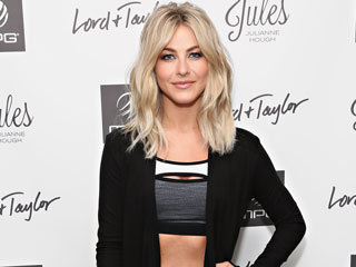 Julianne Hough Learned that Restricting Her Diet Wasn't the Answer: 'I'm Allowing Myself to Do What Makes Me Happy'