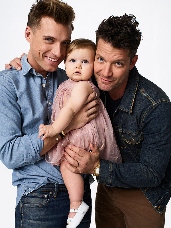 Nate berkus and jeremiah brent will star in tlc home Married to design