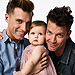 Jeremiah Brent on Sharing Daddy Duties with Husband Nate Berkus: 'As a Parent, You Kind of Just Fall Into Your Roles'