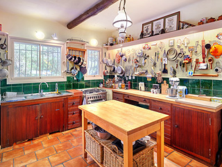 Get the Butter Ready: You Can Now Rent Julia Child's French Cottage (and Cook in Her Kitchen!)
