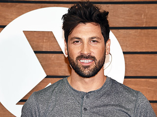 Maksim Chmerkovskiy Says He Doesn't Eat Bread  – But Will Drink a Glass of Pinot Noir Every Night!