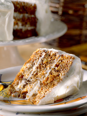 Best Carrot Cake Chrissy Teigen