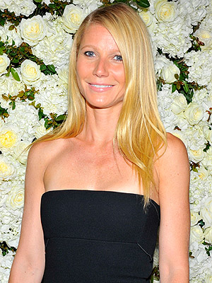 Gwyneth Paltrow Cookbook