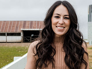 HGTV Star Joanna Gaines Talks Fixer Upper Fame and Work-Life Balance: 'Family Is First'