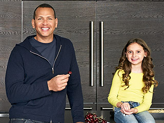 Alex Rodriguez Shows Off His Stunning Florida Home – and Wait Until You See the Pool