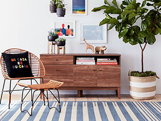 Here's How You Can Declutter Your Life and Give Any Room a Stylish Makeover