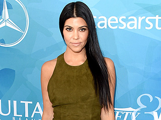 Kourtney Kardashian Reveals What She'd Want as Her Last Meal and Her Surprising Breakfast Drink