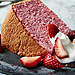 Make Martha Stewart's Pink Angel Food Cake, Bask in All Your Glory