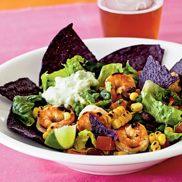 Donald Trump Posts Taco Bowl: 5 Ways to Make Taco Salads Great Again ...