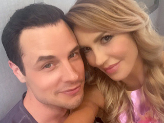Brandi Glanville and LeAnn Rimes' Ex Dean Sheremet to Star in Reality Cooking Show Together