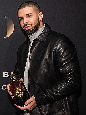 Drake,SNL