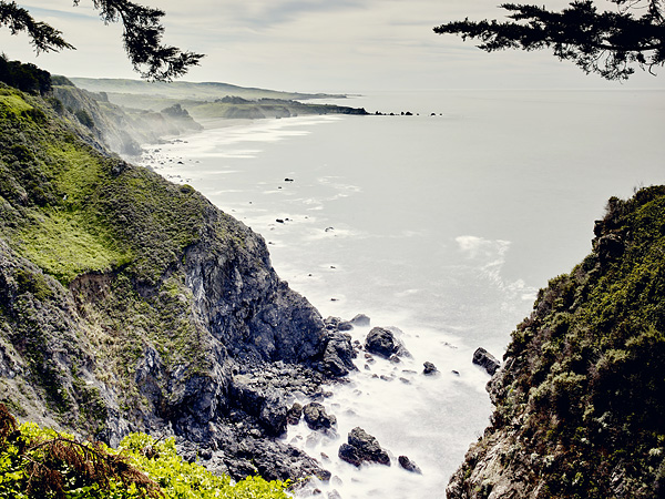 Where to Stop, Eat and Drink on a Road Trip Up the California Coast