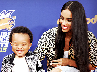 Watch Ciara Whip Up Mickey Mouse Pancakes for Son Future's 2nd Birthday