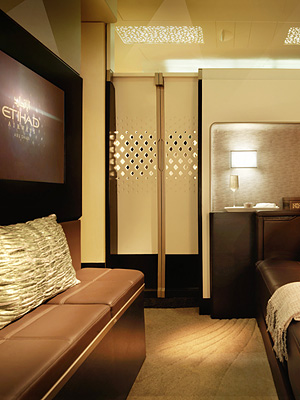 The Residence from Etihad Airways