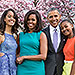 PHOTOS: Take a Peek Inside the Obama Family's Post-Presidency Home