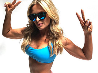 Tamra Judge Reveals the Secret to Her New Bodybuilding Figure: 'Enjoying Food Is Pretty Much Out of the Question'