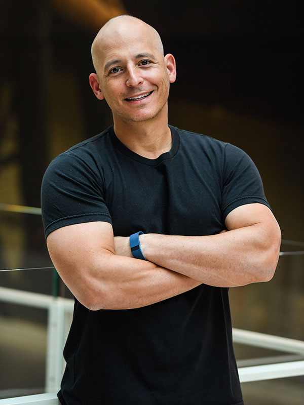 Celeb Trainer Harley Pasternak Reveals the Key to a Healthier Gut