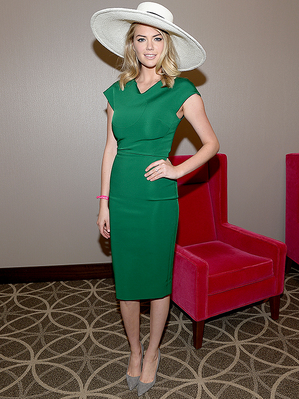 Kate Upton's Trainer Shares the Workout and Diet That's Led to Her ...