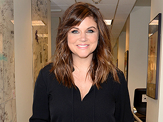 Tiffani Thiessen's Food Diary: What I Eat in a Day
